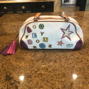 🌸Dooney and Bourke Charm Bag🌸